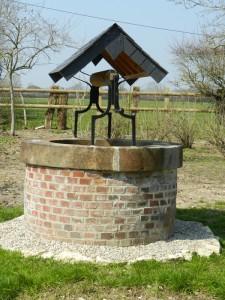 Le puits de La Maisonnette